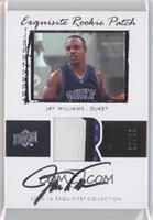 Jay Williams /35