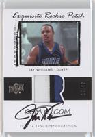 Jay Williams /35