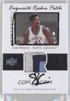 Sam Perkins /35