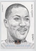 Derrick Rose (Jay Pangan) /1