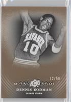 Dennis Rodman /50