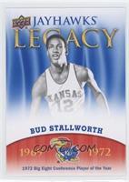 Bud Stallworth