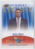 Bill Self