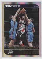Trevor Booker /99