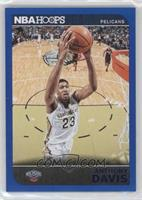 Anthony Davis /349