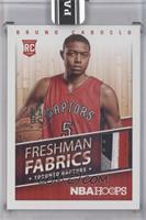 Bruno Caboclo /1 [ENCASED]