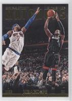 Carmelo Anthony, Dwyane Wade