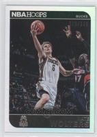 Nate Wolters /399