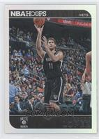 Brook Lopez /399