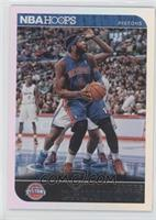 Andre Drummond /399