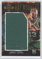 James Young /299