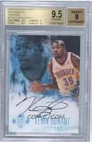 Kevin Durant /25 [BGS9.5]