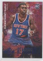 Cleanthony Early /499