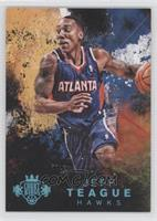 Jeff Teague /25