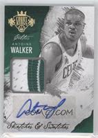 Antoine Walker /25