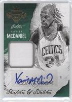 Xavier McDaniel /149