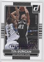 Tim Duncan /199