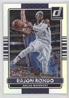 Rajon Rondo /84