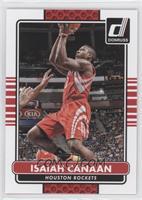 Isaiah Canaan