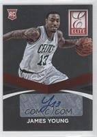 James Young /125
