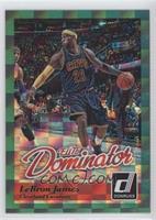 LeBron James /999