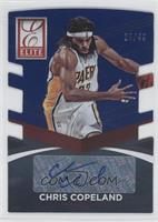 Chris Copeland /49