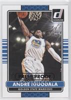 Andre Iguodala /1