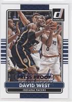 David West /99