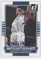 Anthony Bennett /99