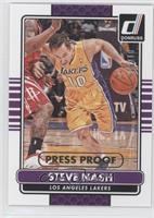 Steve Nash /10