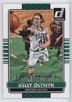 Kelly Olynyk /25