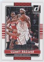 Corey Brewer /25