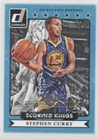 Stephen Curry /203