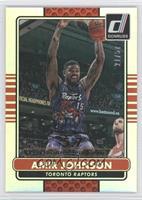Amir Johnson /57