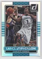 Lance Stephenson /91