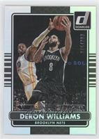 Deron Williams /392