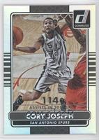 Cory Joseph /114