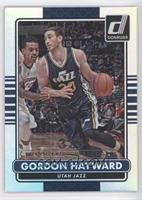 Gordon Hayward /329
