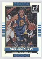 Stephen Curry #68/261