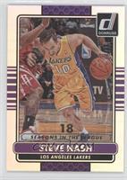 Steve Nash /18