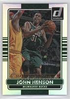 John Henson /2