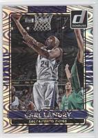 Carl Landry