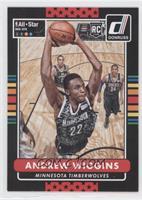 Andrew Wiggins