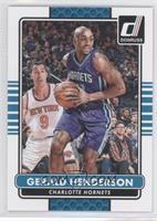 Gerald Henderson