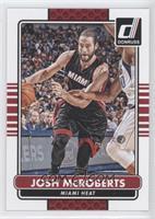 Josh McRoberts