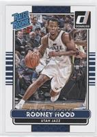 Rodney Hood