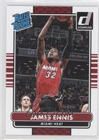James Ennis