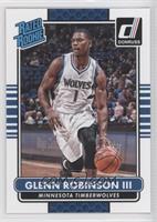 Glenn Robinson III
