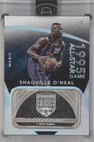 Shaquille O'Neal /5 [ENCASED]