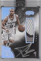 Tony Parker /10 [ENCASED]
